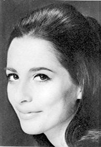 Patricia Elliott, Much Ado About Nothing, 1969